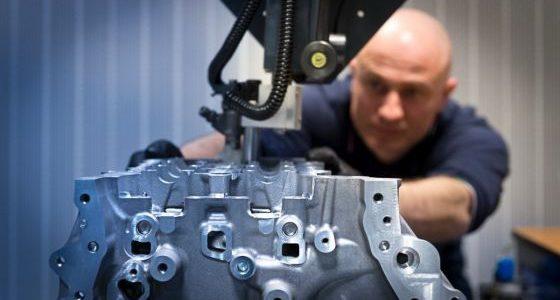 Opel Motor Yenileme Ankara