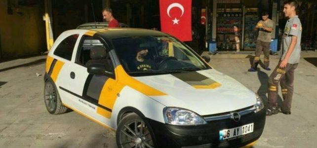 En iyi Opel Servis Ankara
